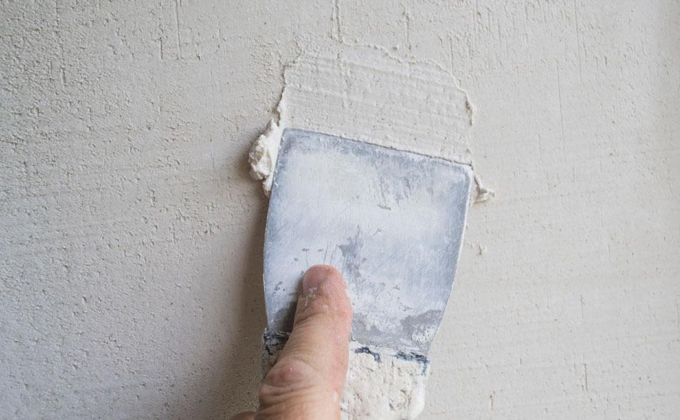 c?mo cuidar pasta muro, ?C?mo aplicar la pasta de muro?