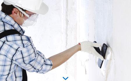 c?mo cuidar pasta muro, mantenimiento de pared con pasta muro