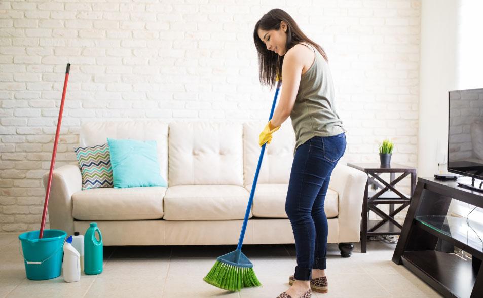 Cómo Limpiar La Casa 10 Trucos Para Hacerlo Más Fácil Homecenter