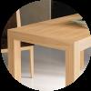 Construye una mesa para tu casa