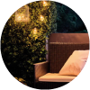 Luces de exterior: ilumina tu terraza y jard?n
