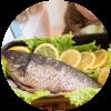 Cómo quitar el olor a pescado