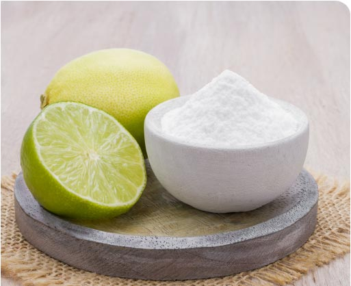 Cómo quitar manchas amarillas de la ropa con bicarbonato y limón