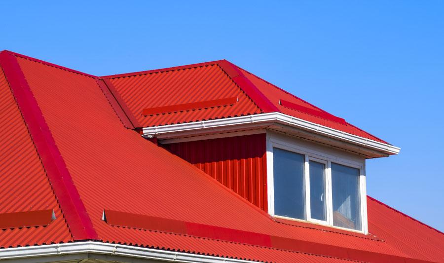 trucos para pintar techos - Usos de la pintura para techo