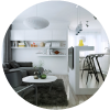 Tips para decorar tu sala comedor