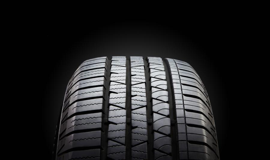 tipos de llantas - Primer plano de ruedas
