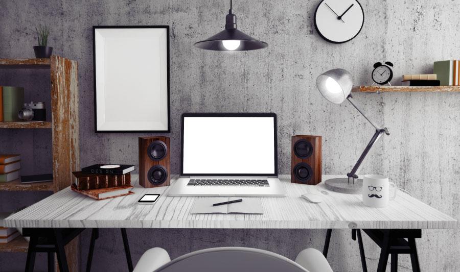 Tipos de escritorio