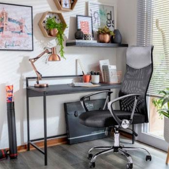 Sillas para escritorio y oficina