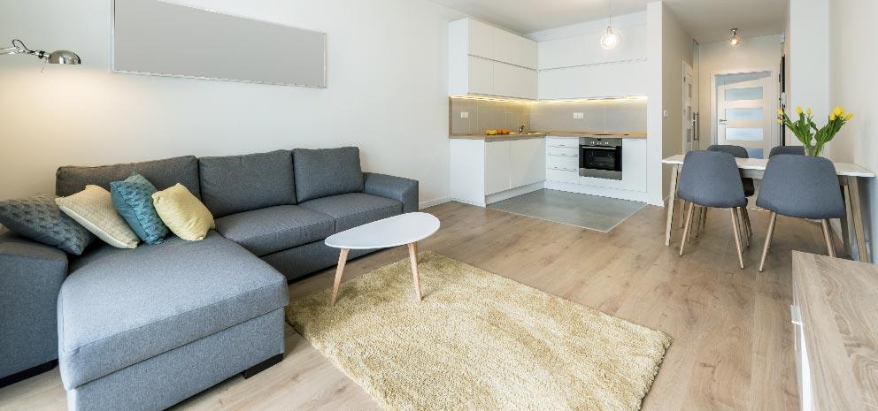 Ideas para casas pequeñas