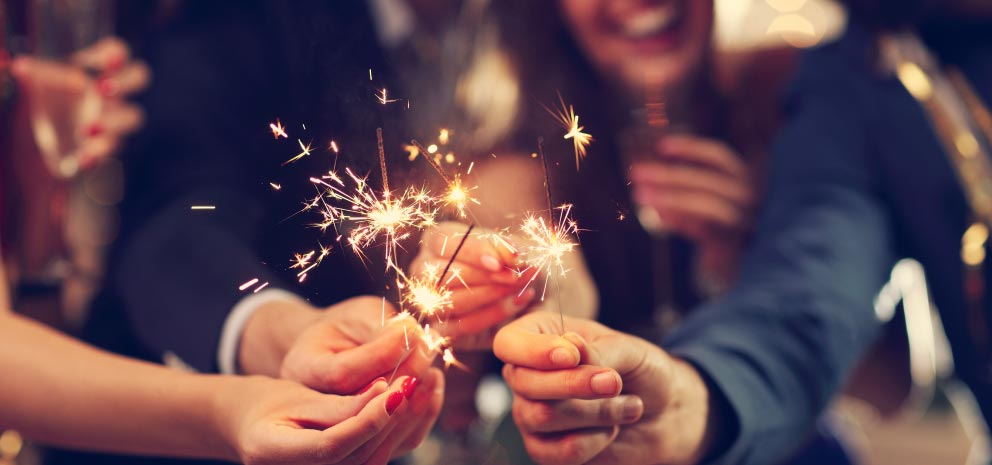Ideas para fiesta de fin de año