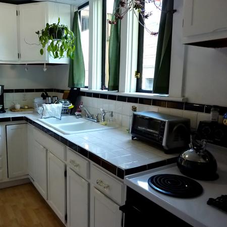 Ventanas y estufas for Cocinas homecenter