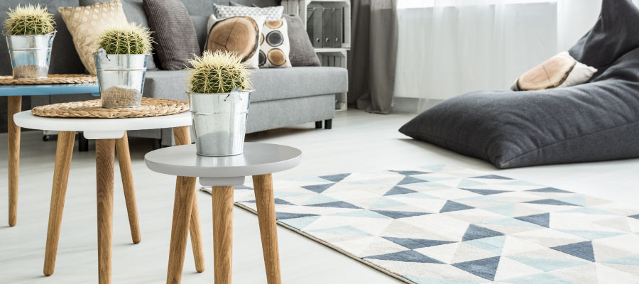 Modelos de salas equilibradas