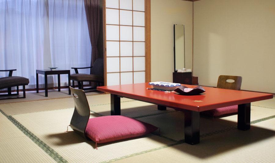 estilos de salas - sala estilo oriental