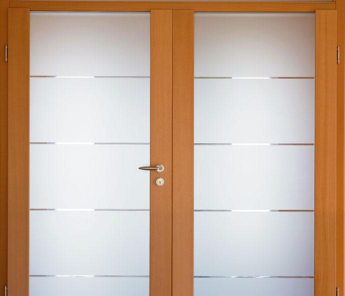 Puertas Para Casas Modernas Homecenter