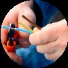 ¿Cómo elegir elementos de seguridad para el electricista?