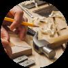 Consejos para trabajo seguro en carpintería