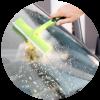 5 pasos para aprender a limpiar un parabrisas
