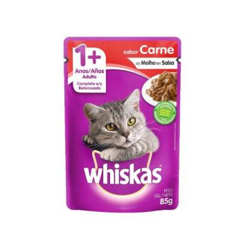 Alimento para gatos