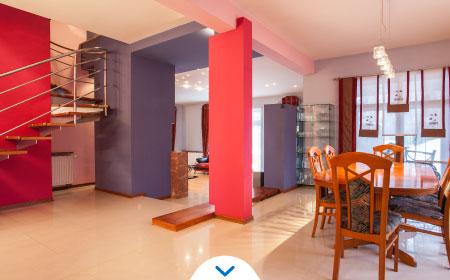 significado de los colores para tu casa - colores para tu hogar