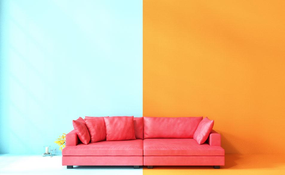 significado de los colores para tu casa - los colores tambi?n transmiten sentimientos y emociones