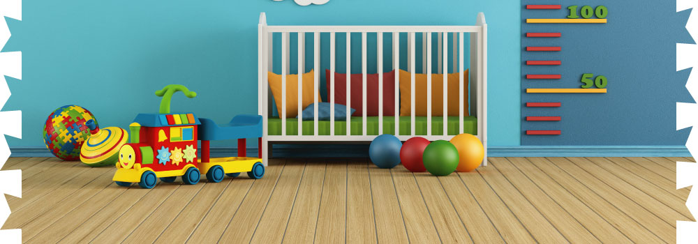 Tips para decorar cuartos infantiles | Homecenter