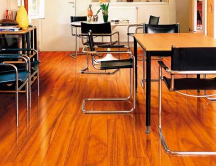 C mo almacenar y mantener pisos laminados for Pisos laminados homecenter