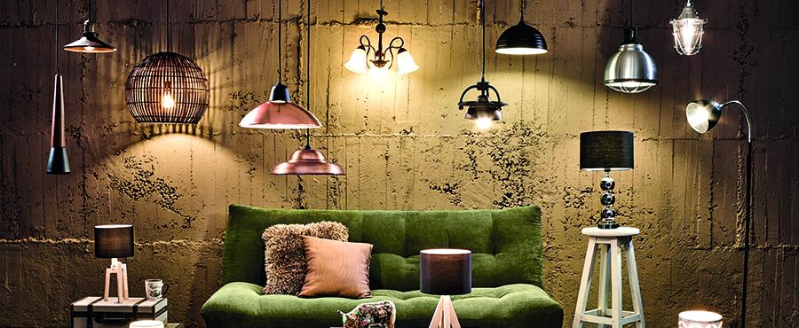 Lámparas: Ilumina tu hogar con estilo | Homecenter