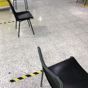 Areas de Operación