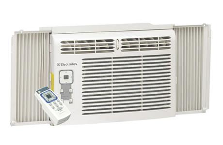 Aires acondicionados de ventana for Temperatura ideal aire acondicionado invierno