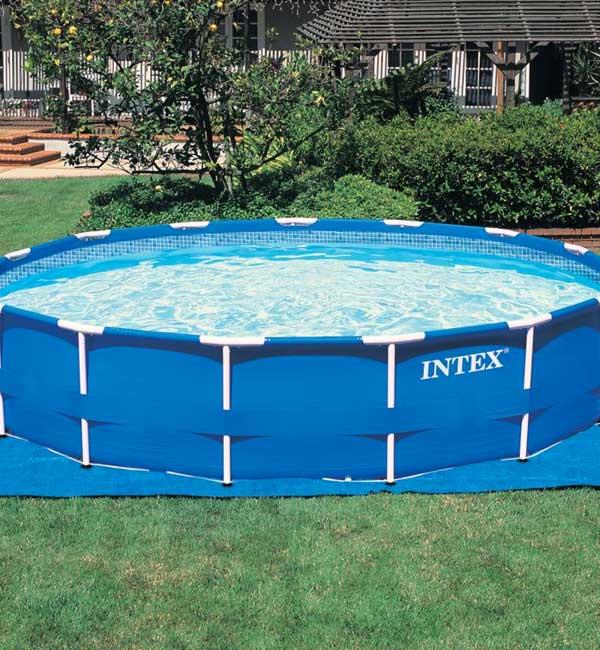 Caracter sticas for Modelos de piscinas para fincas