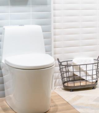 Servicios para baños