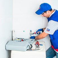 instalacion de lavadoras y secadoras