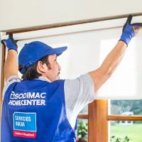 instalación y mantenimiento de cortinas y persianas