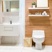 asesoría e instalación de baños
