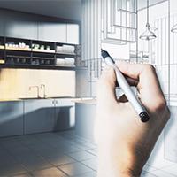 Asesoría Virtual en Proyectos de Baños y Cocina.
